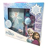 FROZEN DIARIO SEGRETO LUMINOSO FR0593