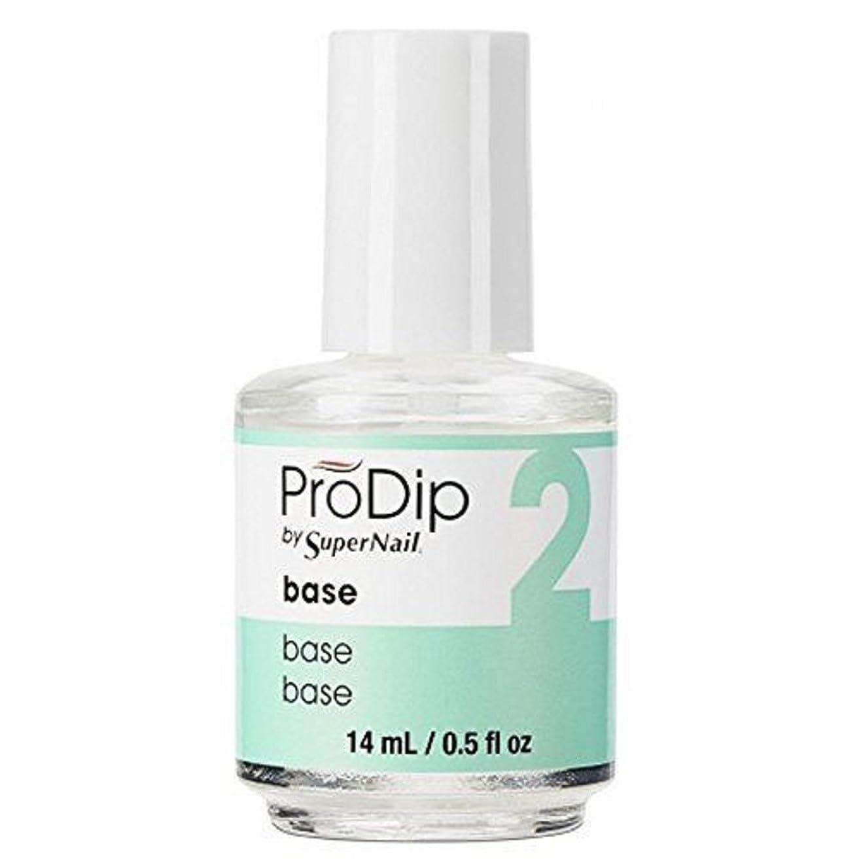 病者たるみ重力SuperNail ProDip - Base - 14 ml/0.5 oz