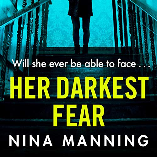 Her Darkest Fear  By  cover art