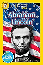 National Geographic Kids: Abraham Lincoln (book)