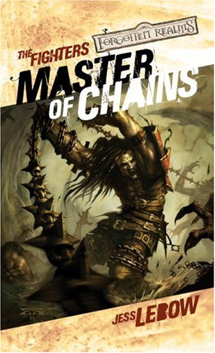 Master of Chains: The Fighters