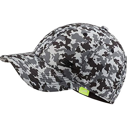 Nike Herren Kappe-CI3126 Kappe, Black, OneSize