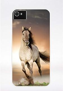 Amazon.fr : coque iphone 4 cheval : High-Tech