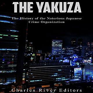 The Yakuza cover art