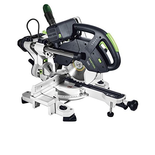 Festool Kappsäge KS 60 E-Set