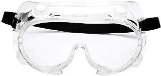 Fellkon® Clear Anti- Fog Lens, Reusable Laboratory Glass For Men's, Women's And Boys.