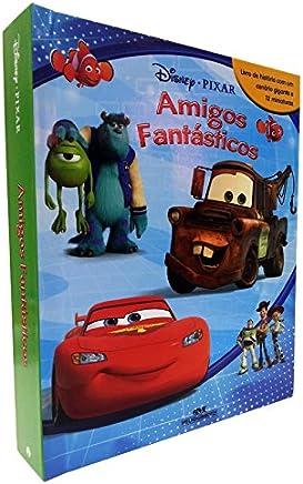 Amigos Fantásticos: Disney Pixar