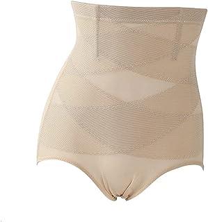 ملابس داخلية تخسيس ملابس داخلية للنساء ملابس داخلية رقيقة منتصف البطن والأرداف تنحيف الخصر (اللون: المقاس الطبيعي: XX-Large)