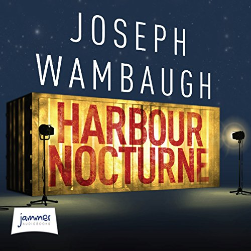 Harbour Nocturne cover art