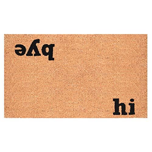 Calloway Mills 100501729 Hi Bye Doormat