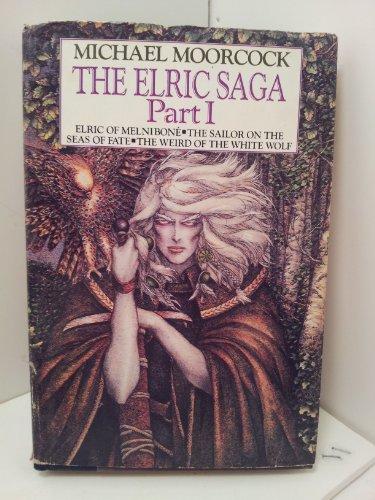 Elric Saga: 1