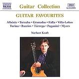Guitar Favourites - orbert Kraft