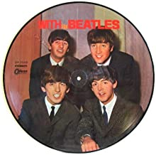 With The Beatles (Limited Edition Picture Disc)