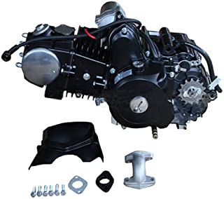 Best honda 110cc motor Reviews