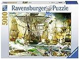 Ravensburger Puzzle 13969 - Schlacht auf hoher See - 5000 Teile