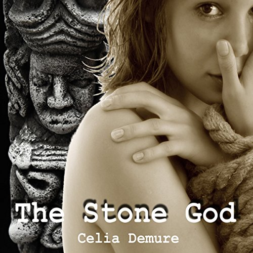 The Stone God audiobook cover art