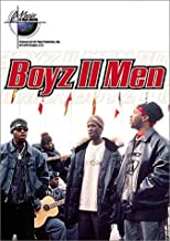 Music in High Places: Boyz II Men - Live from Seoul