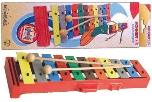 Hohner Carrillon Kinder mit Metodo