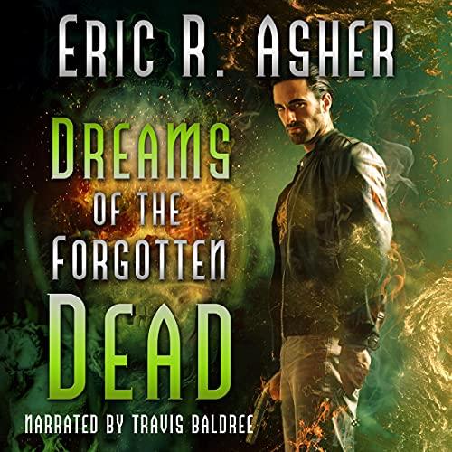 Dreams of the Forgotten Dead cover art