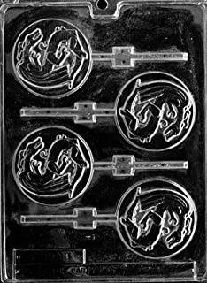 Best chinese dragon chocolate mold Reviews