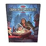Zoom IMG-1 d candlekeep mysteries 1