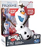 Bop It Disney Frozen 2 Olaf Edition Electronic Games & toys for Kids