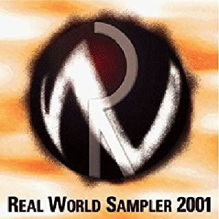 Real World Sampler 2001