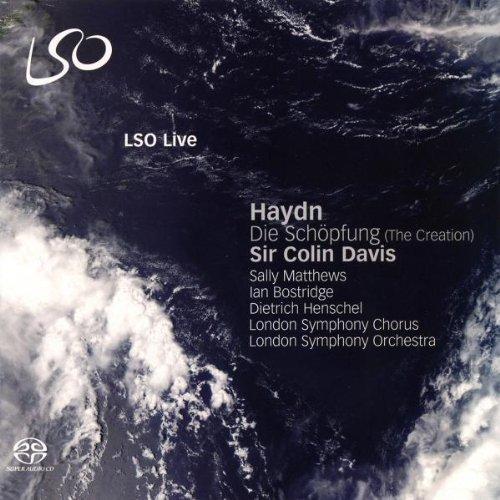 Haydn - Die Schopfung (The Creation) - LSO/Colin Davis by Sally Matthews (2009-06-09)