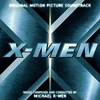 X-Men (Original Motion Picture Soundtrack)