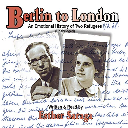 Berlin to London cover art