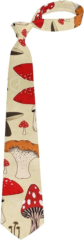 Funny Neck Ties For Men Neckcloth Suits Decoration Cravat Scarf Neek Tie Male