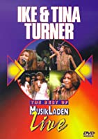 Best Of Musikladen: Ike and Tina Turner [DVD] [Import]