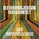 Duo Improvisations
