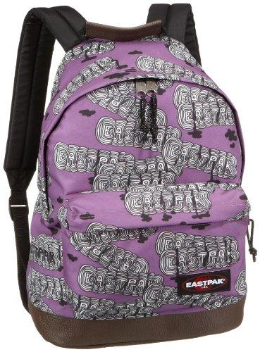 Eastpak Rucksack WYOMING, Boldface Purple, 40x30x18 cm, EK811