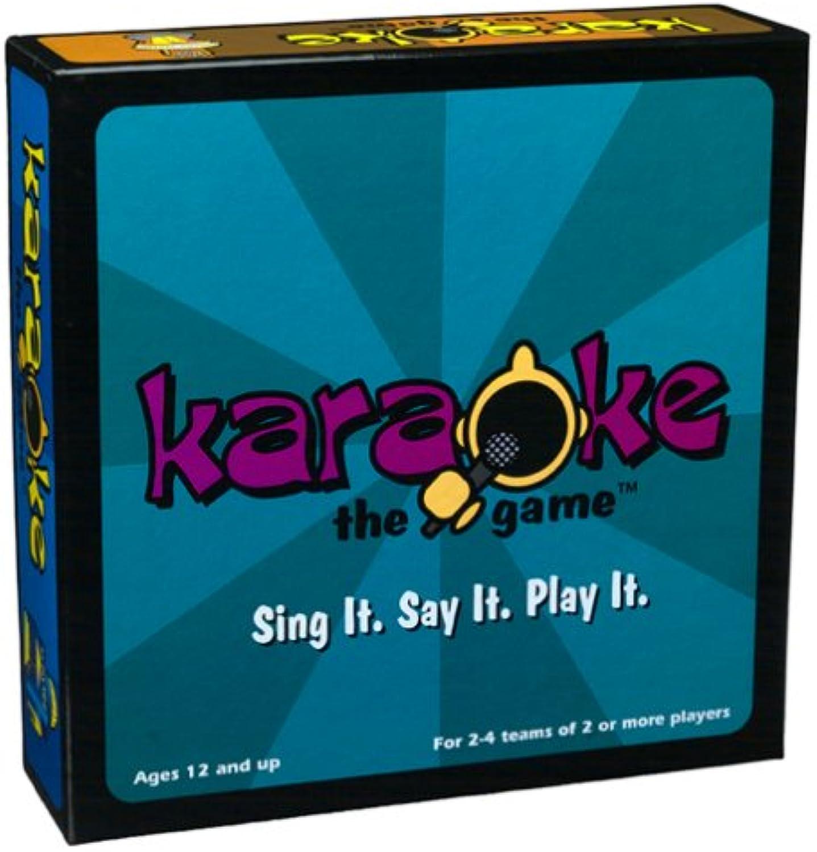 más descuento Karaoke the the the Juego Board Juego  moda