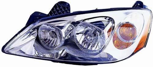ACK Max 75% OFF Automotive For Pontiac G-6 Headlight Credence Replaces Oem: Assembly