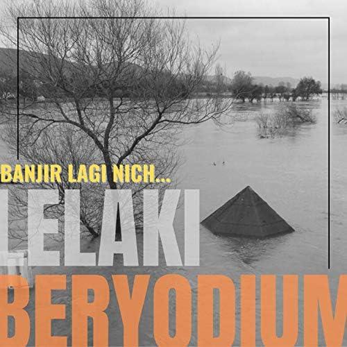 Lelaki Beryodium