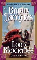 Lord Brocktree (Redwall)