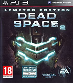 Dead Space 2 Limited Edition (B004K6MFP8) | Amazon price tracker / tracking, Amazon price history charts, Amazon price watches, Amazon price drop alerts