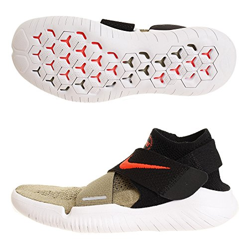 Nike Free RN Motion FK 2018 Hombres Running 942840 Sneakers Turnschuhe