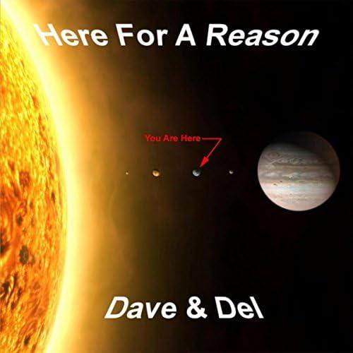 Dave & Del
