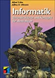 Informatik, Datenstrukturen und Konzepte der Abstraktion - Alfred V. Aho