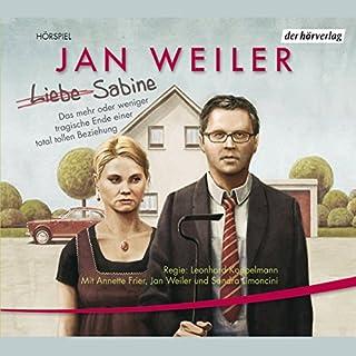 Liebe Sabine Titelbild