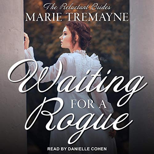 Waiting for a Rogue  By  cover art