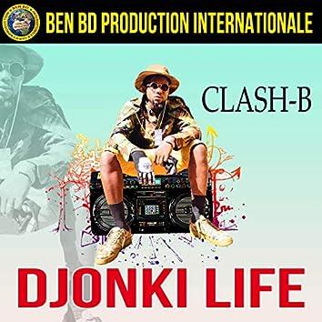 Djonki Life
