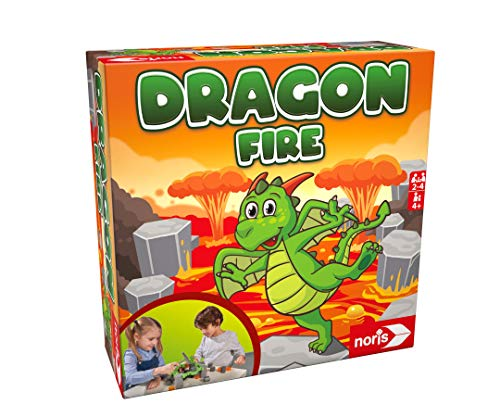 Noris 606064479 - Dragon Fire, das...