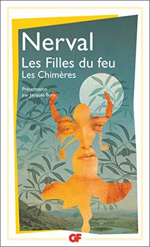 Les Filles du feu: Les Chimères, sonnets manuscrits