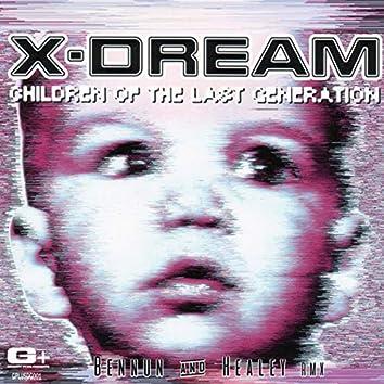 Children of the Last Generation ( Bennun & Healey Remix )