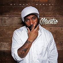 Maestro by Ky-Mani Marley