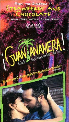 Guantanamera [USA] [VHS]